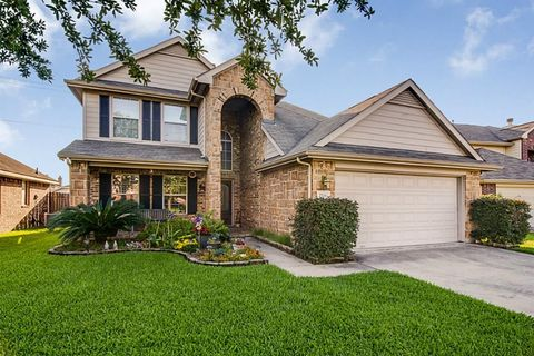 Deer Park TX Real Estate Amp Homes For Sale