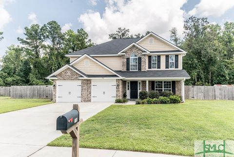 Photo of 146 Nashview Trl, Allenhurst, GA 31301