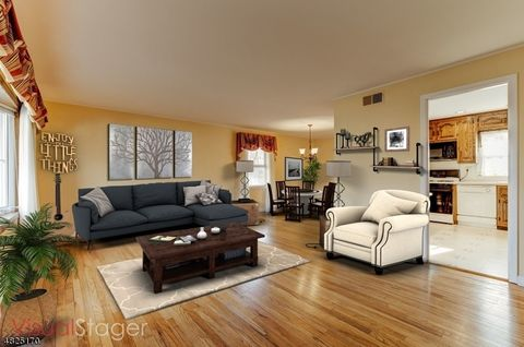 1373 S Beverwyck Rd, Parsippany Troy Hills Township, NJ 07054