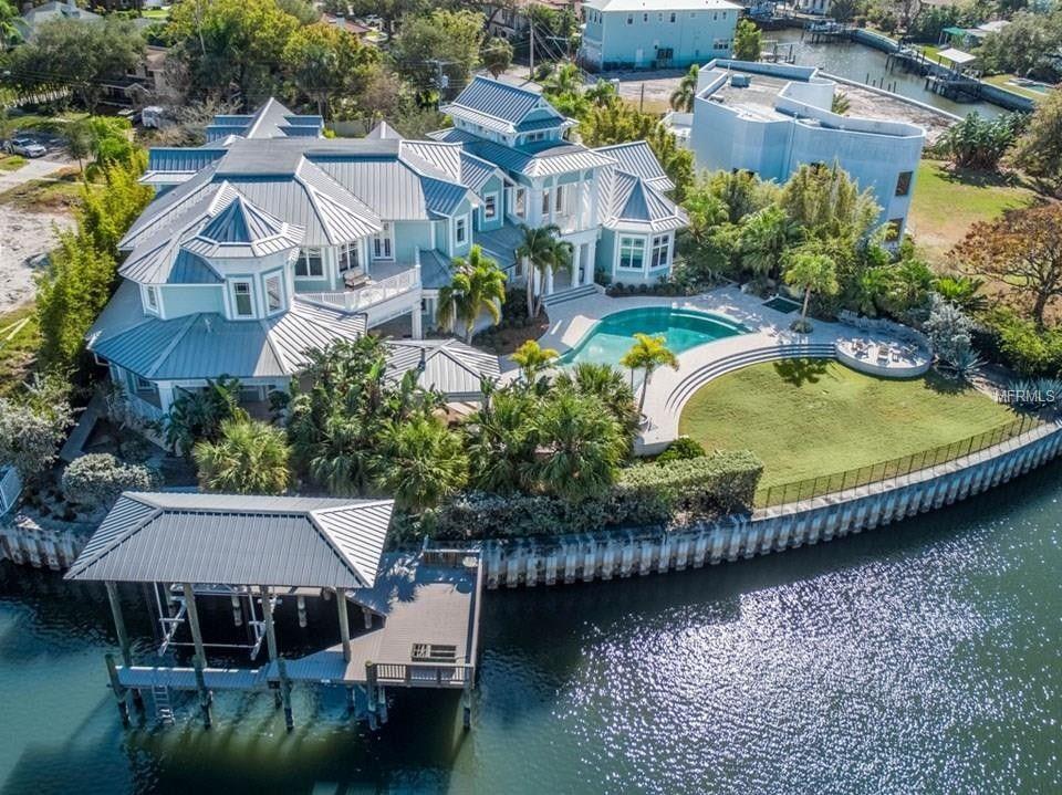 Davis Island Tampa House Rentals