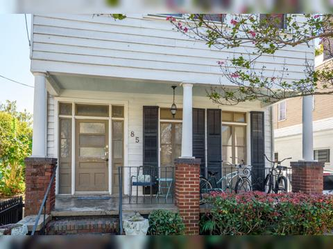 Charleston SC Real Estate Charleston Homes for Sale realtor