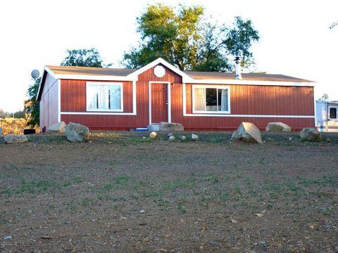 620 S Dewey Rd, Dewey Humboldt, AZ 86327