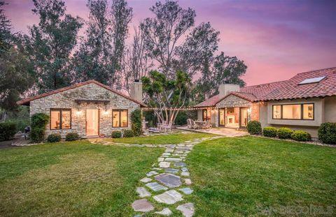Photo of 7255 La Soldadera, Rancho Santa Fe, CA 92067