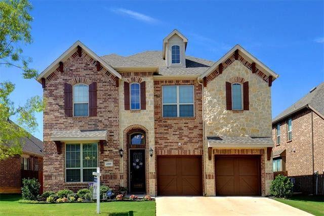 6909 Westbury Dr North Richland Hills, TX 76180