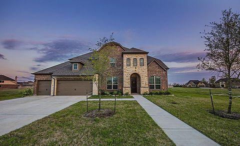 2972 Terrell Cove Ln, League City, TX 77573