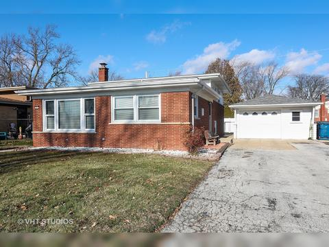 181 Amy St, Chicago Heights, IL 60411