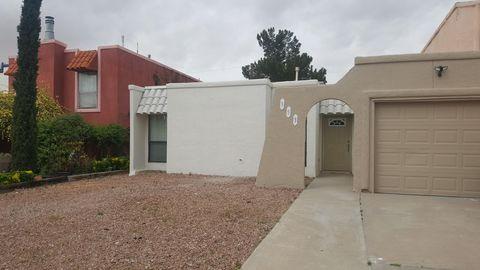 Photo of 353 Villa Canto St, El Paso, TX 79912