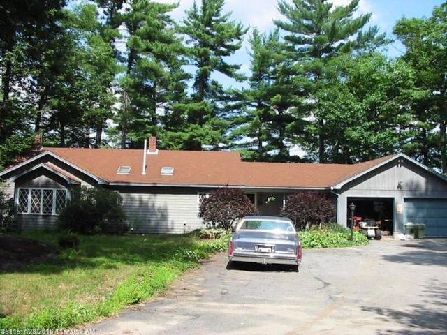 106 elliot rd otisfield me 04270 home for sale real