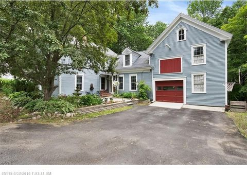 Homes For Sale Near Intervale Rd New Gloucester Me