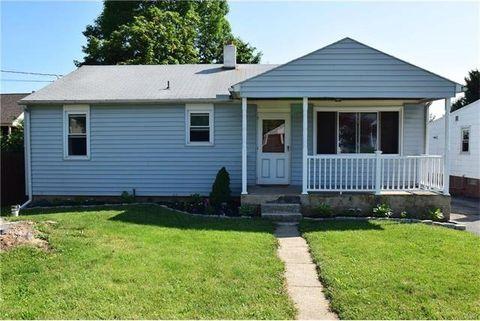 3761 John St, Upper Milford Township, PA 18049