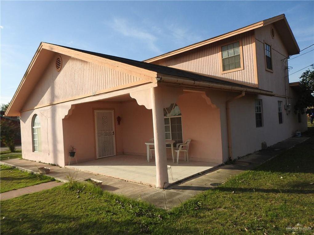 307 Elias Lopez Blvd, Alto Bonito, TX 78582