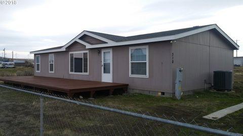 Photo of 310 Locust St, Roosevelt, WA 99356