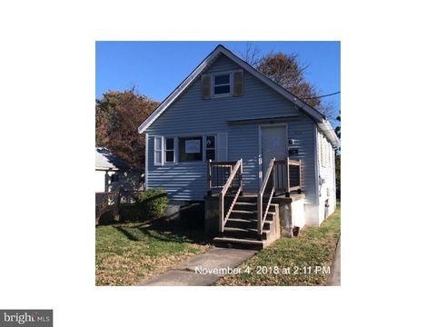 1624 6th St, Ewing, NJ 08638