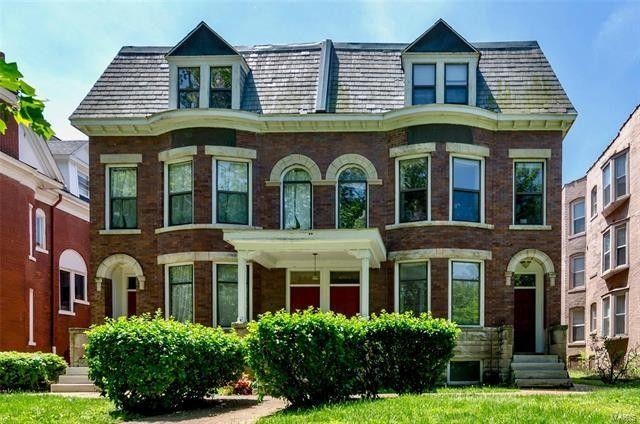 4366 W Pine Blvd Unit A, Saint Louis, MO 63108