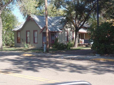 110 Wibaux St N, Wibaux, MT 59353
