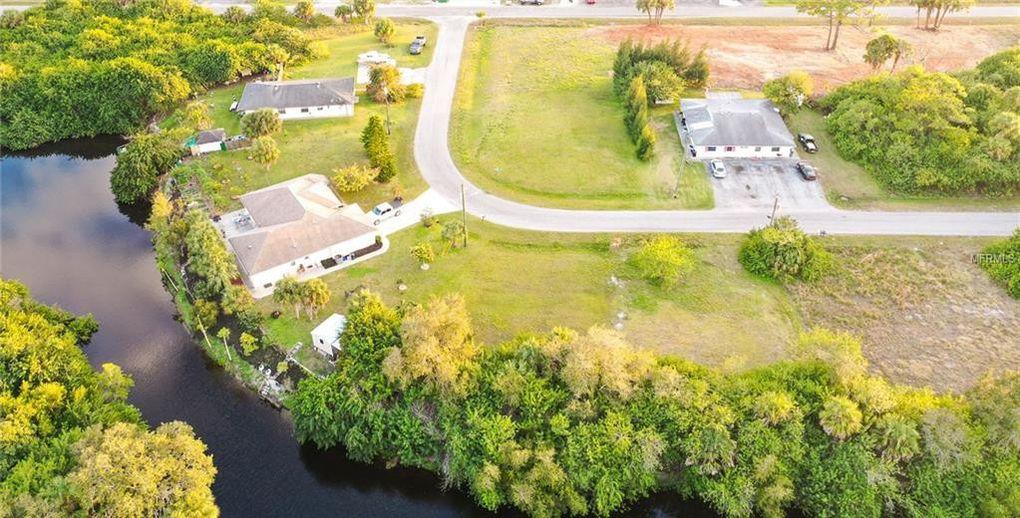 Nervia St, North Port, FL 34287
