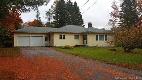 423 Mulberry Rd, Mansfield, CT 06250