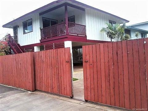 Photo of 68-077 Akule St Apt C, Waialua, HI 96791