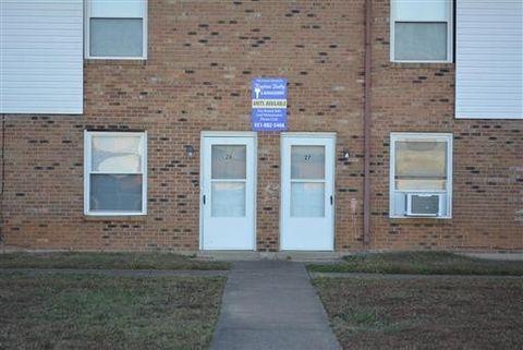 Photo of 1070 Pembroke Rd Unit 26, Oak Grove, KY 42262