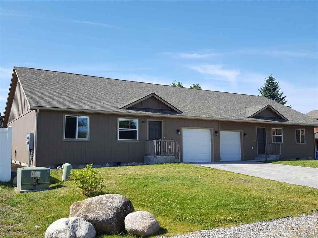12516 E Olive Ave Unit 12518 Spokane Valley Wa 99216