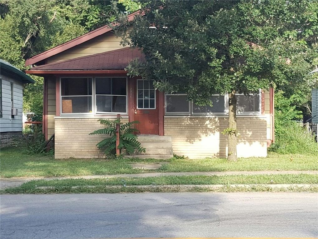 2934 N Sherman Dr Indianapolis, IN 46218