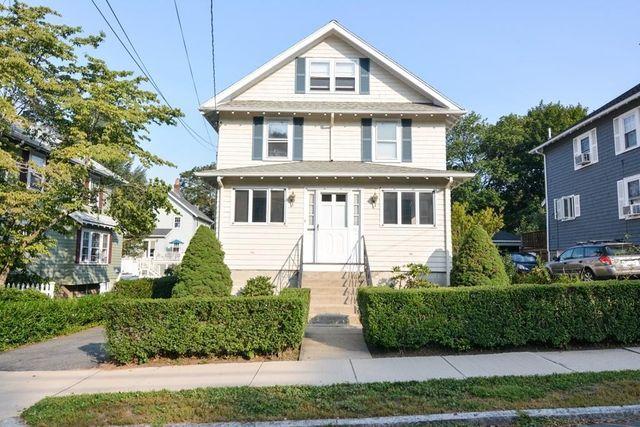 Rental Properties Arlington Ma