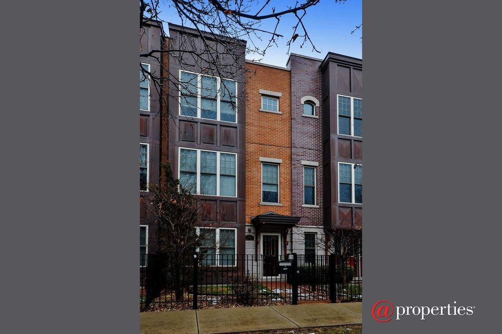 Bucktown Properties For Sale