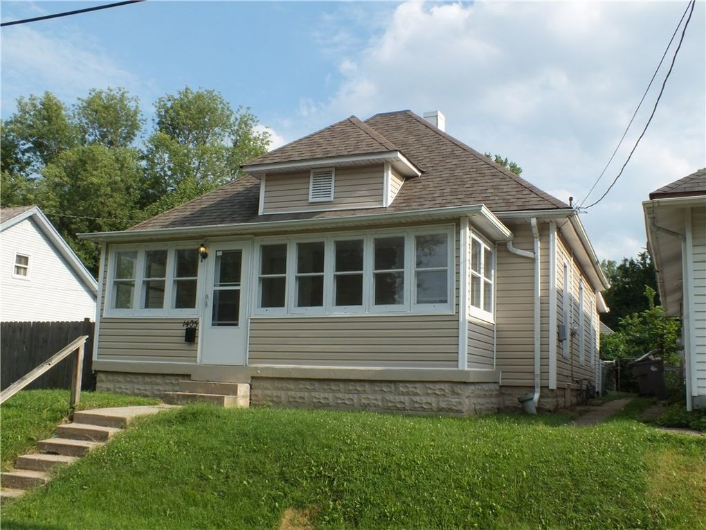 1405 E Gimber St Indianapolis, IN 46203