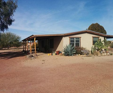 20718 N 207th Ct, Wittmann, AZ 85361