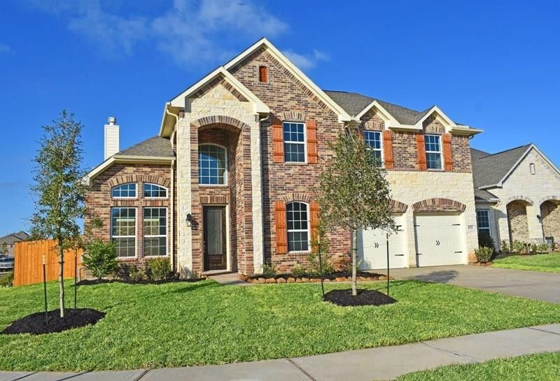 1114 Vivid Crescent Ct Katy, TX 77494