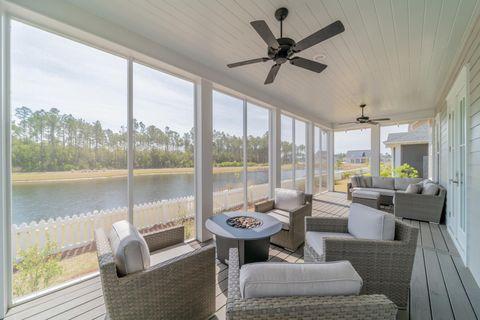 Photo of 267 Sandchase Cir, Inlet Beach, FL 32461