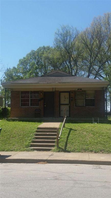 1270 Marechalneil St, Memphis, TN 38114