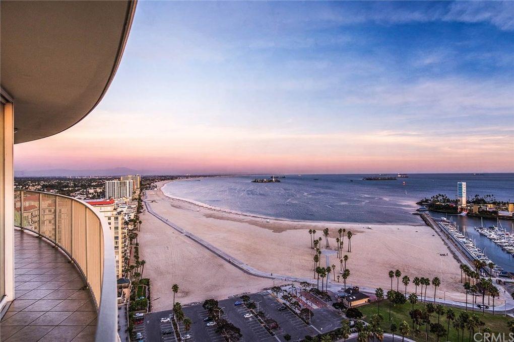 700 E Ocean Blvd Unit 3007 Long Beach, CA 90802