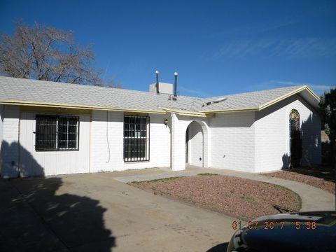 5421 Plainview Dr, El Paso, TX 79924