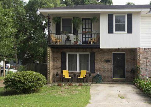 905 W Scott St, Pensacola, FL 32501