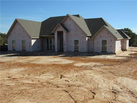 141 County Road 1110, Decatur, TX 76234