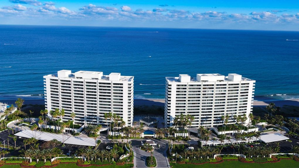 1400 S Ocean Blvd Apt 601, Boca Raton, FL 33432