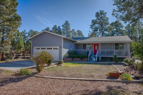 Photo of 1654 Brayden Way, Pinedale, AZ 85934