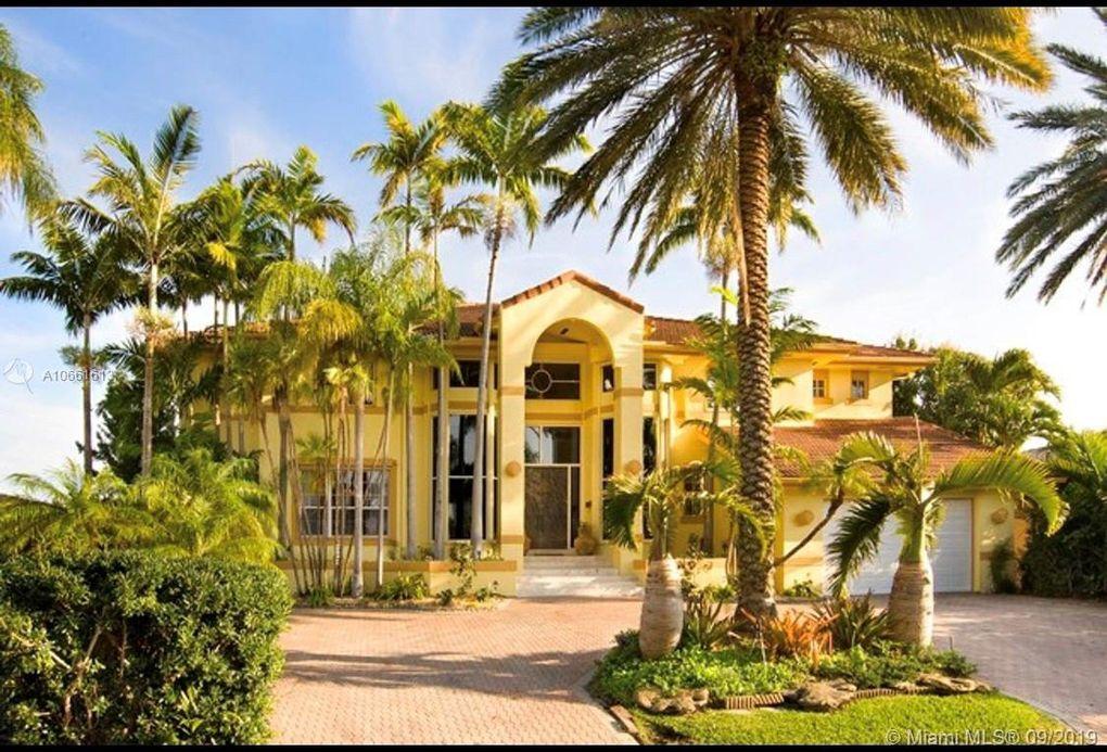 2100 NE 121st Rd North Miami, FL 33181