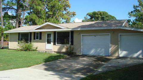 Photo of 4320 Canela Rd, Cocoa, FL 32927