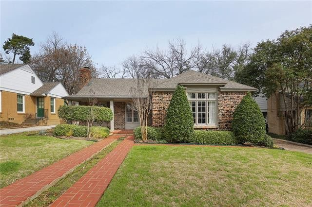 4224 Calmont Ave, Fort Worth, TX 76107