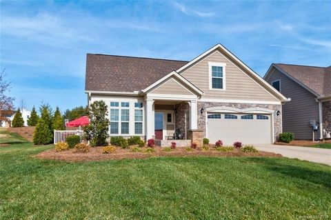 The Villages at Oak Tree, Mooresville, NC Real Estate