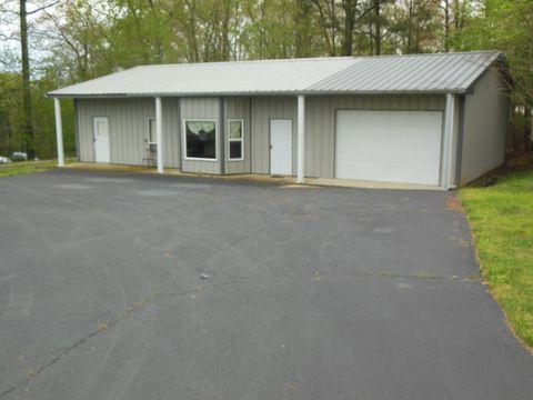 Photo of 5325 E Antioch Rd, Springville, TN 38256