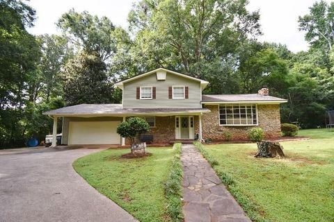 400 Dogwood Trl Commerce GA 30529 House For Sale