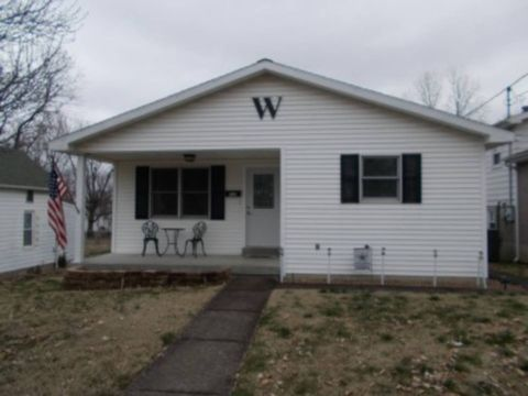 Photo of 416 10th St, Tell City, IN 47586