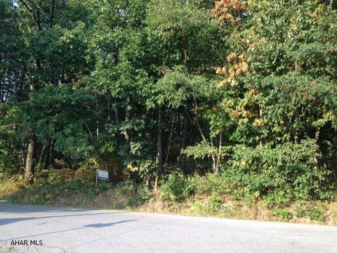 Photo of C Logan Township Jaquar Ave Lot 10, Altoona, PA 16602
