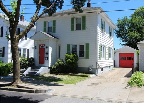 Photo of 30 Ryder Ave, Cranston, RI 02920