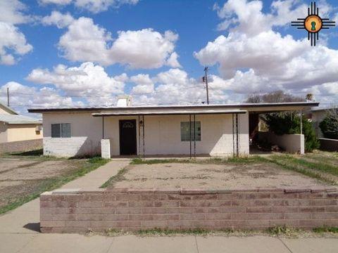 517 E 8th St, Lordsburg, NM 88045