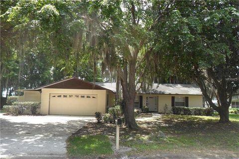 234 Magnolia Cir, Eustis, FL 32726