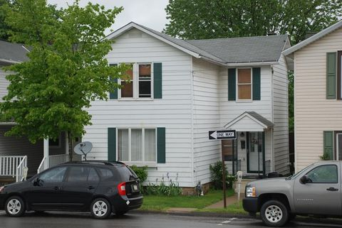 525 Liberty St, Clarion, PA 16214